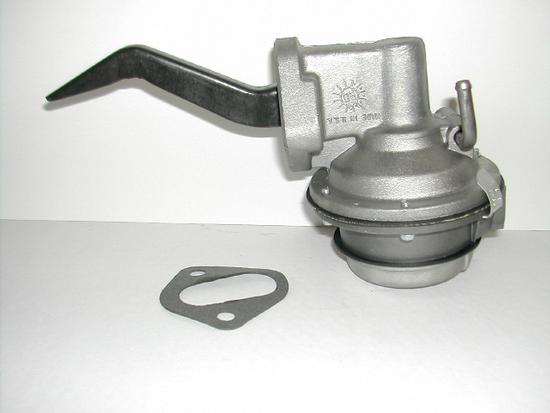 Fuel pump for all PCM Ford 302 & 351 engines.