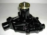 PCM Ford marine circulating pump. Bronze impeller, S.S. back plate.