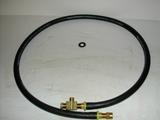 PCM oil drain kit.