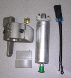 2 stage Elect fuel pump - replacement kit