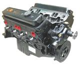 New marine base engine Vortec 350 CID only without fuel and ignition systems. Does not include intake.