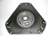 Damper plate for Ford engines