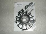 Sherwood (PCM) water pump impeller with O ring for most PCM Chevrolet applications.